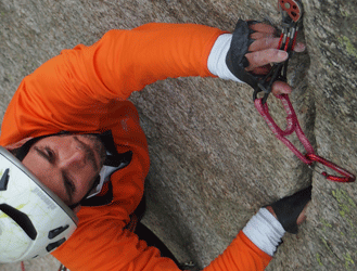 Curso de escalada clásica, S. de GREDOS. 2 jornadas, Fecha a convenir.