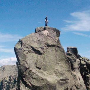 Crestas y Ascensiones guiadas en España