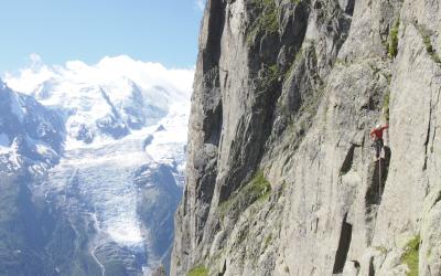 CURSO-RECICLAJE escalada clásica , domingo 15 de marzo, Toledo. 50€.