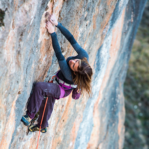 Cursos de escalada deportiva en España