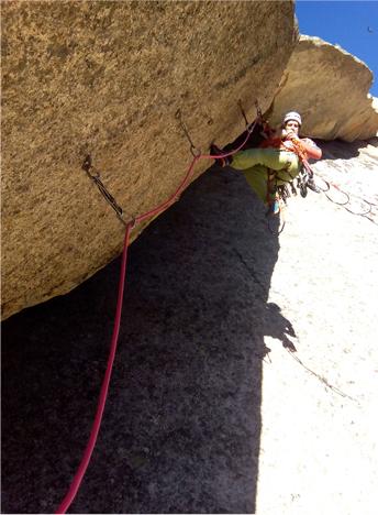 Otros cursos de escalada en España