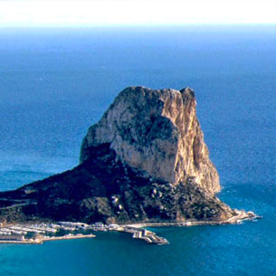 Grimper en Espagne